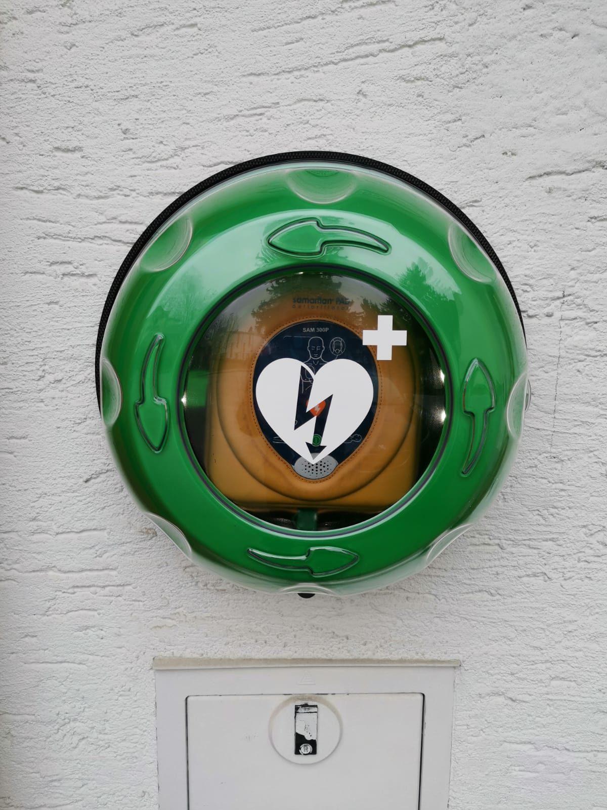 Leben retten mit der Feuerwehr